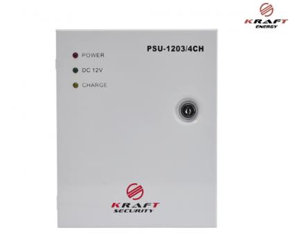 ИБП KRF PSU-1203/4CH