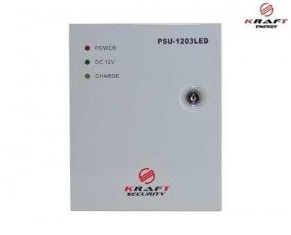 ИБП KRF PSU-1203LED