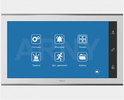 Видеодомофон Arny AVD-1030 2MPX White