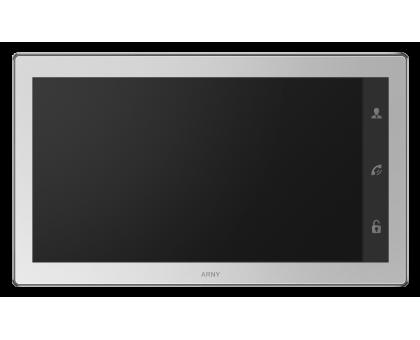 Видеодомофон Arny AVD-1040 2MPX White