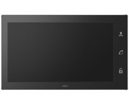IP видеодомофон Arny AVD-1040 WiFi Black
