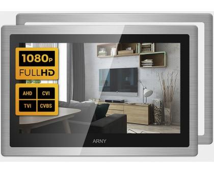 Видеодомофон Arny AVD-1050 2MPX Black