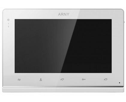 Видеодомофон Arny AVD-710 2MPX White