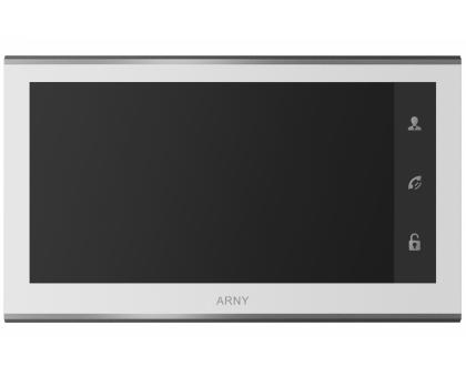 Видеодомофон Arny AVD-730 White