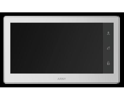 Видеодомофон Arny AVD-740 2MPX White