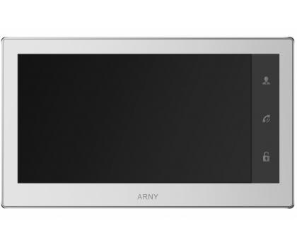 Видеодомофон Arny AVD-740 White