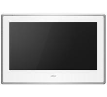 Видеодомофон Arny AVD-750 2MPX White+Silver