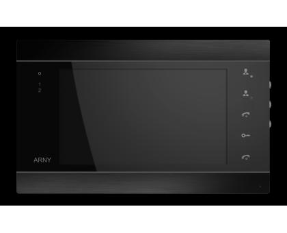 Видеодомофон Arny AVD-720M WiFi Black