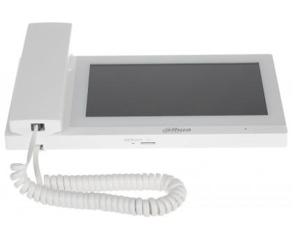 IP видеодомофон Dahua DHI-VTH5221EW-H