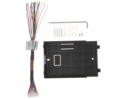 2МП Wi-Fi вызывная панель Dahua DHI-VTO2211G-WP