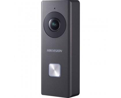 Wi-Fi видеозвонок Hikvision DS-KB6003-WIP