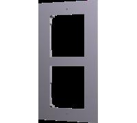 Декоративная рамка расширения для модулей Hikvision DS-KD-ACF2