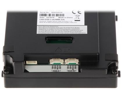Модуль с клавиатурой Hikvision DS-KD-KP