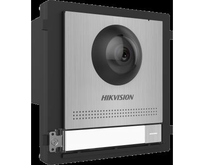 2МП модульная вызывная IP панель Hikvision DS-KD8003-IME1/S