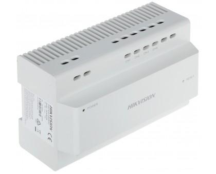 Комплект 2-х проводного видеодомофона Hikvision DS-KIS702-P