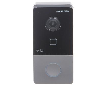 2 Мп IP вызывная панель с Hikvision DS-KV6103-PE1