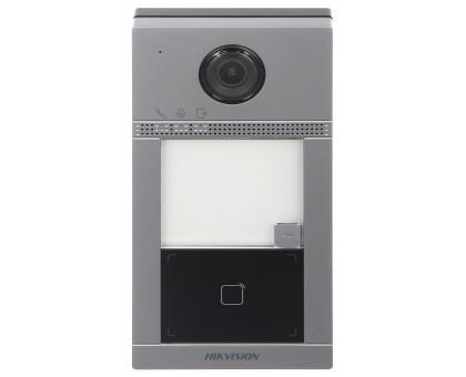 Комплект IP видеодомофона Hikvision DS-KIS604-P