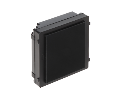 Пустой модуль заглушка Hikvision DS-KD-BK
