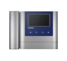 Видеодомофон Commax CDV-43MH Blue + Grey