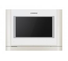 Видеодомофон Commax CDV-704MA White + Pearl