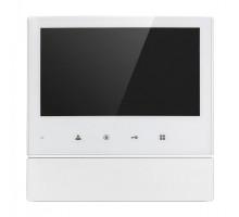 Видеодомофон Commax CDV-70H2 White