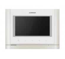 Видеодомофон Commax CDV-70M White + Pearl