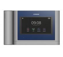 Видеодомофон Commax CDV-70MH Blue + Gray