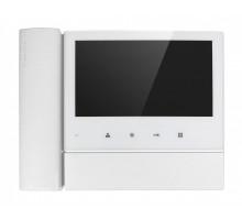 Видеодомофон Commax CDV-70N2 White