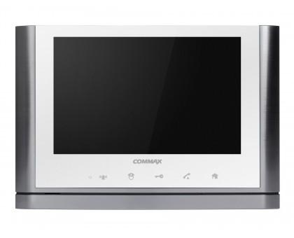 IP видеодомофон Commax CIOT-1020M White + White