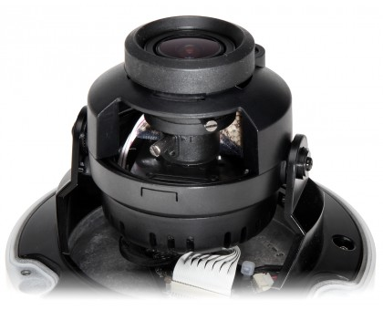 2 МП HDCVI видеокамера Dahua DH-HAC-HDBW1200RP-VF