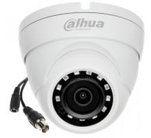 2 МП 1080p HDCVI видеокамера Dahua DH-HAC-HDW1200MP-S3A (3.6 мм)