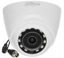 2 МП 1080p HDCVI видеокамера Dahua DH-HAC-HDW1220RP-S3 (2.8 мм)