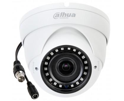 4 МП HDCVI видеокамера Dahua DH-HAC-HDW1400RP-VF
