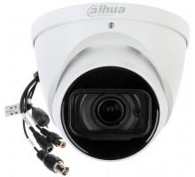 5Мп Starlight HDCVI видеокамера Dahua DH-HAC-HDW2501TP-Z-A