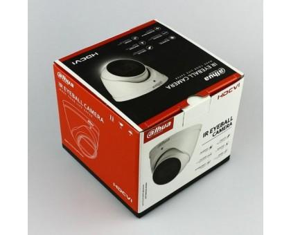 2Мп Starlight HDCVI видеокамера Dahua DH-HAC-HDW2241TP-Z-A