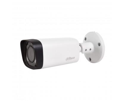 2 Мп Starlight HDCVI видеокамера Dahua DH-HAC-HFW2231RP-Z-IRE6