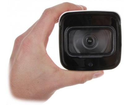 2Мп Starlight HDCVI видеокамера Dahua DH-HAC-HFW2249TP-I8-A (3.6мм)