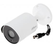 2 Мп HDCVI видеокамера Dahua DH-HAC-LC1200SLP-W-S3A