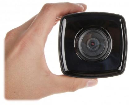 2.0 Мп Turbo HD видеокамера Hikvision DS-2CE16D0T-IT3F (3.6 мм)