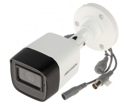 2Мп Turbo HD видеокамера с встроенным микрофоном Hikvision DS-2CE16D0T-ITFS (3.6 ММ)