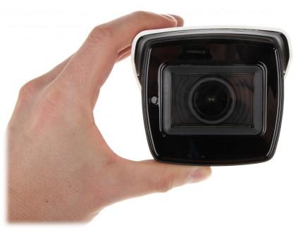 5 Мп Turbo HD видеокамера Hikvision DS-2CE19H8T-АIT3ZF (2.7 – 13.5 мм)