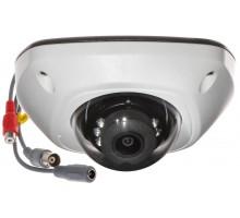 2 Мп Ultra-Low Light Turbo HD видеокамера Hikvision DS-2CE56D8T-IRS (2.8 мм)