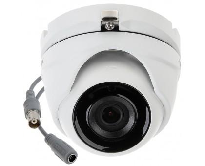 3.0 Мп Turbo HD видеокамера Hikvision DS-2CE56F1T-ITM (2.8 мм)