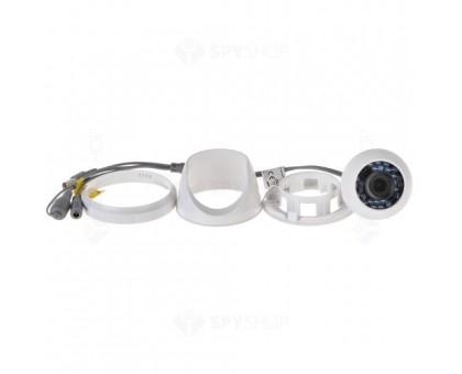 2.0 Мп Turbo HD видеокамера Hikvision DS-2CE56D0T-IRPF (2.8 мм)