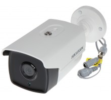 1.0 Мп Turbo HD видеокамера Hikvision DS-2CE16C0T-IT3F (3.6 мм)