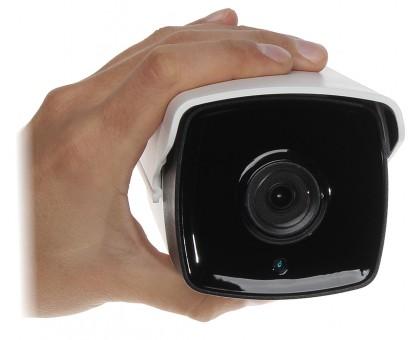 1.0 Мп Turbo HD видеокамера Hikvision DS-2CE16C0T-IT5F (3.6 мм)