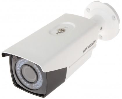 2 Мп HD видеокамера Hikvision DS-2CE16D0T-VFIR3F (2,8~12)
