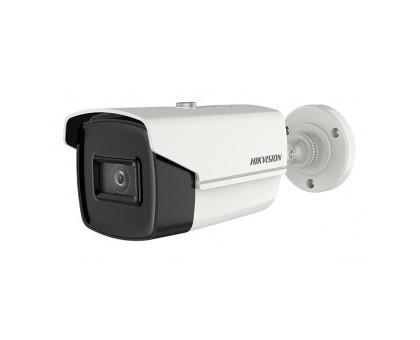 2.0 Мп Turbo HD видеокамера Hikvision DS-2CE16D3T-IT3F (3.6 мм)