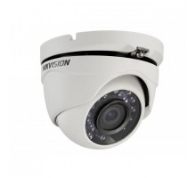 1.0 Мп Turbo HD видеокамера Hikvision DS-2CE56C0T-IRMF (2.8 мм)
