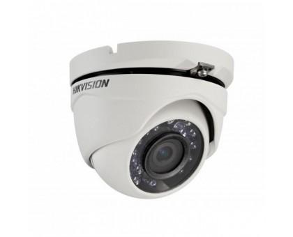 2.0 Мп Turbo HD видеокамера Hikvision DS-2CE56D0T-IRMF (3.6 мм)